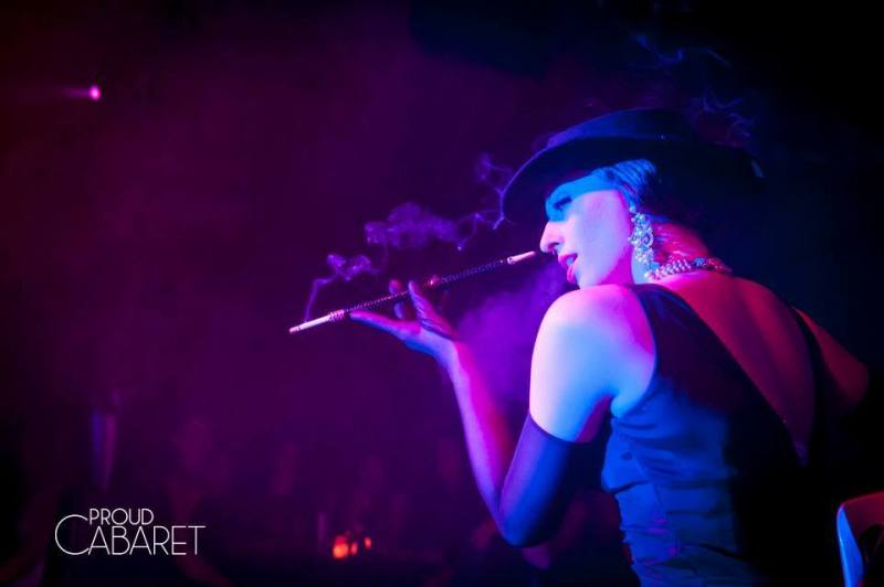 Photo by Proud Cabaret