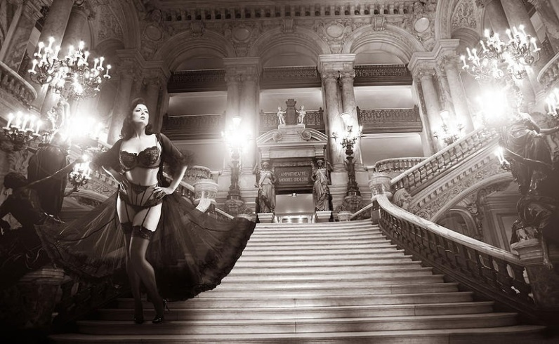 5. Lady May by Dollhouse Photography