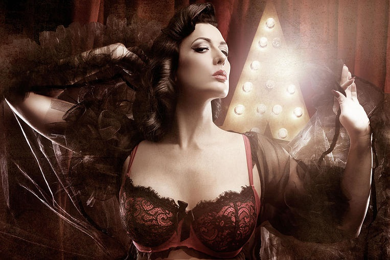 4. Lady May by Dollhouse Photography