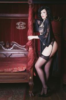 2. Lady May Den Voyage by Tigz Rice Studios