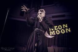 Joe Black - Lust & Glorious Photo by Black Cravat