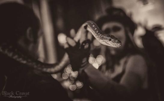 Good Gracious by Black Cravat Photography