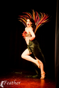 Oop! Betsy Rose photo by Val Rose/Feather Photography