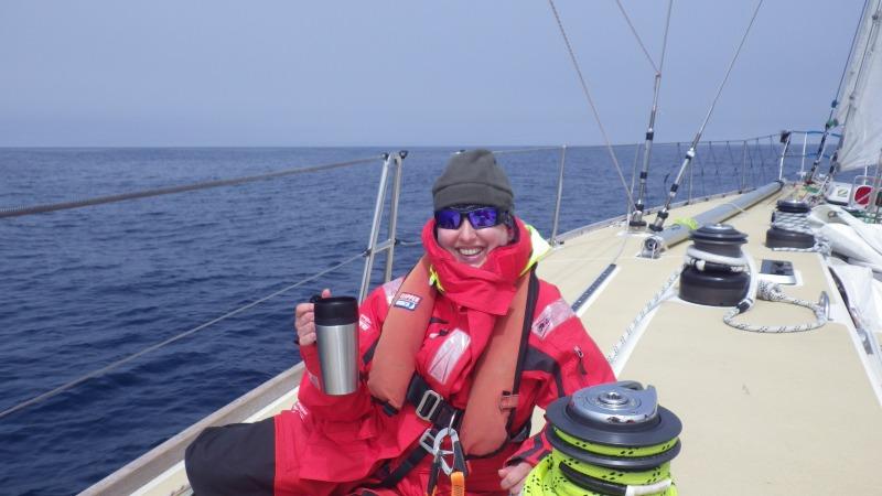 lamour-sailing