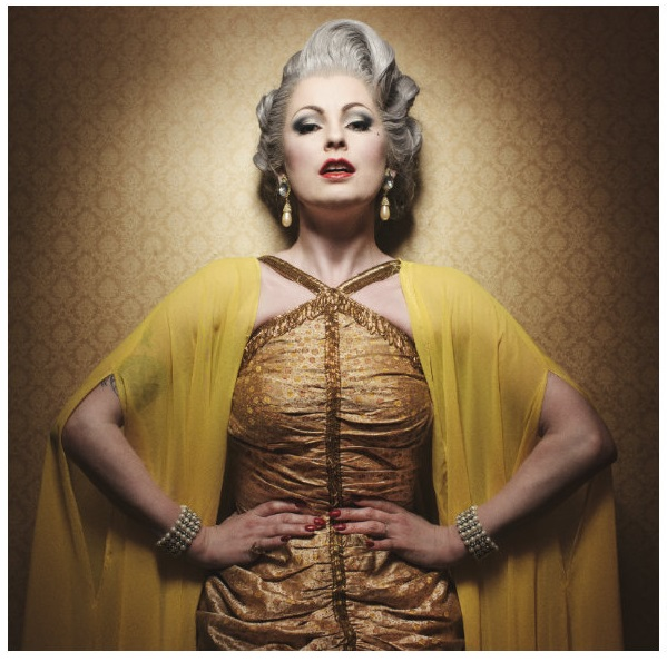 Lili La Scala by Scott Chalmers
