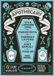 the-apothecary-unbrithday
