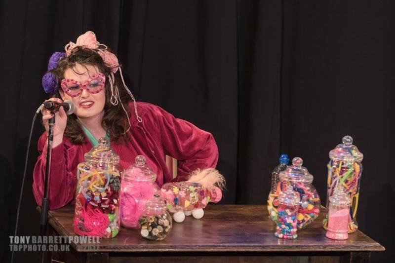 Bettie Pig by TBP
